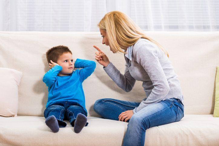 Il figlio che più ti fa arrabbiare è quello che più ti assomiglia. A spiegarlo è la psicologa Segrelles