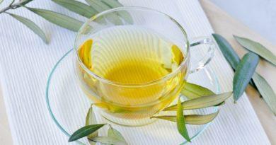 Estratto di foglie di ulivo, eccellente rimedio naturale contro artrite, diabete, ipertensione