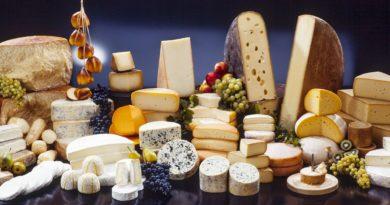 Quale formaggio non fa ingrassare? Scopriamolo…
