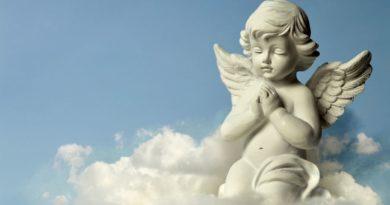 C'è pericolo quando vedi questi 7 avvertimenti dal tuo angelo custode: impara a capire cosa vogliono dirti (VIDEO)