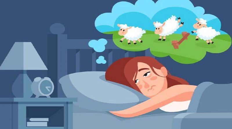 Difficoltà ad addormentarti Prova il trucchetto del 10-60-120 secondi