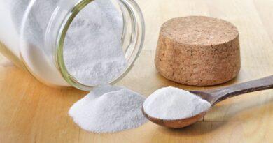 Come assumere il bicarbonato di sodio per perdere peso e ridurre la pancia