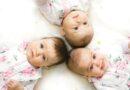 """Tre gemelle identiche nate a Bari: è un caso rarissimo. """"La vita che vince sulla pandemia"""""""