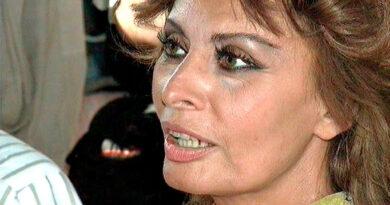 Sophia Loren: sapete che sua nipote, figlia di sua sorella, è un importante politica italiana?