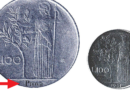 Ecco la moneta rara che vale 100.000 euro!