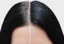 Trucchi velocissimi e pratici per nascondere la ricrescita e i capelli bianchi poco prima di uscire