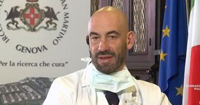 """Non è l'Arena, Matteo Bassetti lancia un consiglio: """"Cosa si deve fare prima del vaccino e se è giusto mischiarli"""""""