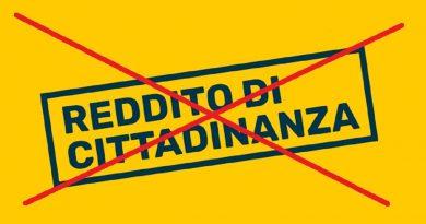 """Ministro Orlando: """"Stop al Reddito di Cittadinanza per chi non accetterà questo compromesso"""""""