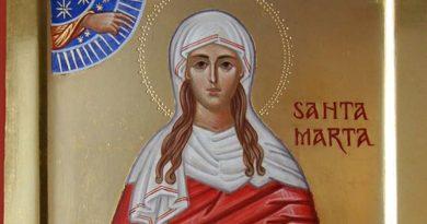 29 Luglio, Santa Marta: protettrice delle casalinghe. Recita questa preghiera per liberare la famiglia dalle disgrazie
