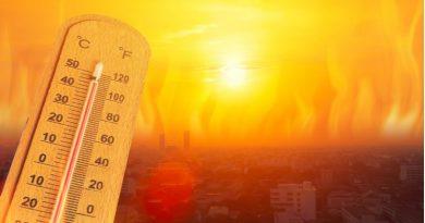 Week end infernale. Attesi 45 gradi ed eventi estremi: «È la più forte ondata di caldo dell'estate, fate attenzione»