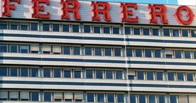 Ferrero premia i suoi dipendenti ad Ottobre con un bonus di 2300 euro in busta paga! Che gran sorpresa!
