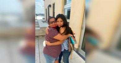Madre riabbraccia sua figlia dopo 14 anni, grazie ad un messaggio su Fb: era stata rapita dal padre a 5 anni