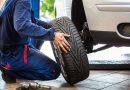 Dal 15 Novembre, multa di 355 euro e fermo dell'auto per gli automobilisti che non sostituiranno le gomme al proprio veicolo
