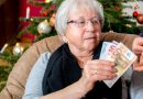 Pensione di Reversibilità e Natale più ricco: piccolo regalo dall'INPS nel mese di Dicembre. Oltre 420 € in più sulla pensione!